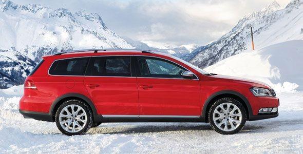 Volkswagen Passat Alltrack, ya en los concesionarios españoles