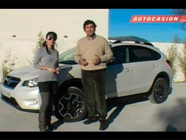 Nuevo Subaru XV: probamos el crossover urbano más aventurero