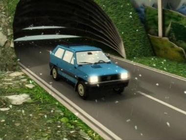 Fiat Panda: más de 30 años haciendo historia
