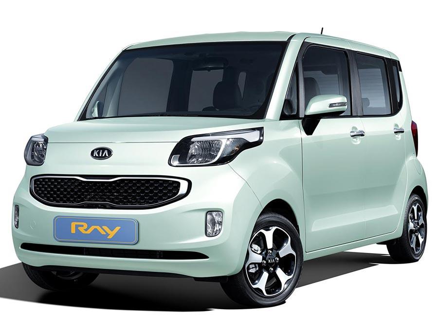 Aunque Kia lo trae a Ginebra, el EV seguirá siendo un modelo exclusivo del mercado coreano.