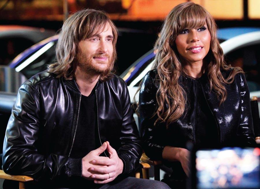A pesar de tener retirado el carnet en Francia, David Guetta ha sido elegido por Renault como embajador del nuevo Twizy.
