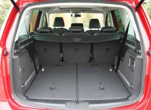 Seat Alhambra 2.0 TDI Ecomotive Style, maletero 2