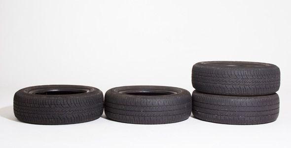 Goodyear desarrolla un neumático silencioso para coches eléctricos
