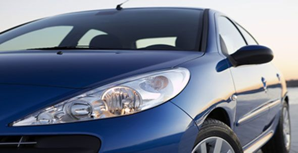 Novedades en la gama Peugeot