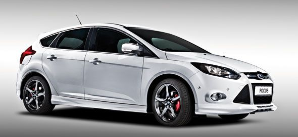 Nuevo Ford Focus Sport: la gama se completa