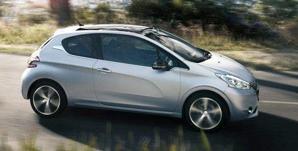 Nuevo Peugeot 208: lo conducimos