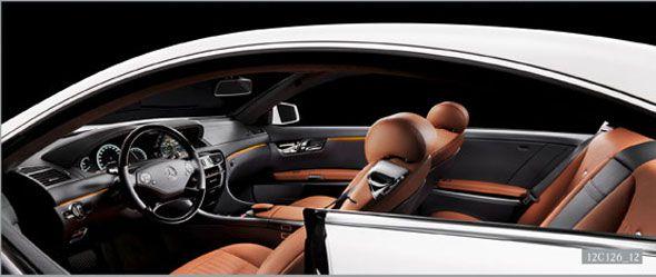 Mercedes presenta varias novedades en Ginebra