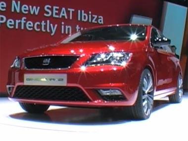 Seat Toledo Concept: vuelve un clásico en Ginebra