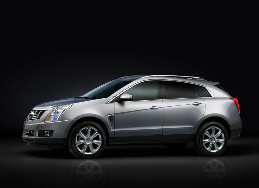 Nuevo Cadillac SRX (2)
