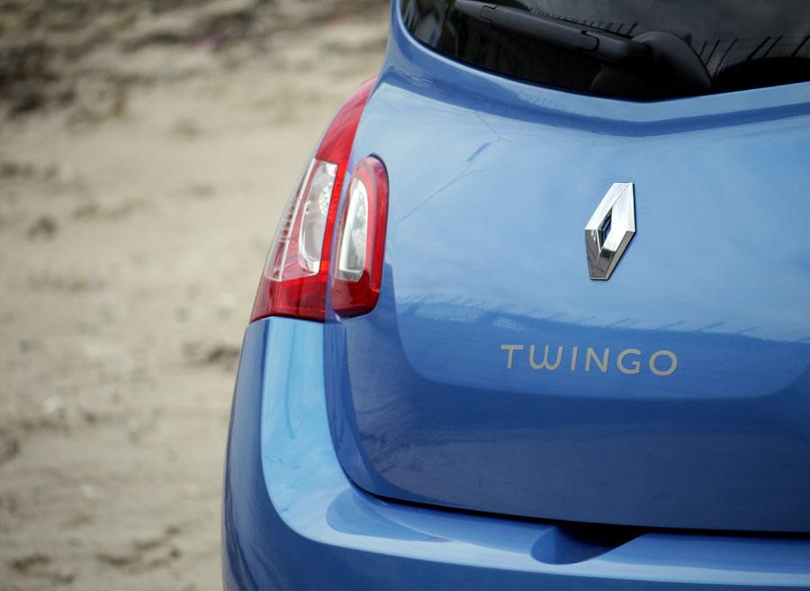 Nuevo Renault Twingo Emotion 1.2 16v 75 eco2, Rubén Fidalgo