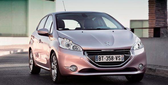 Peugeot 208: Re-generación