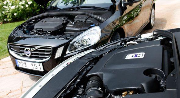 Volvo presenta sus nuevos motores diésel de emisiones reducidas