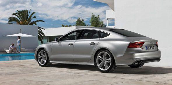 """Audi S7 Sportback, 420 caballos """"galoparán"""" este verano"""