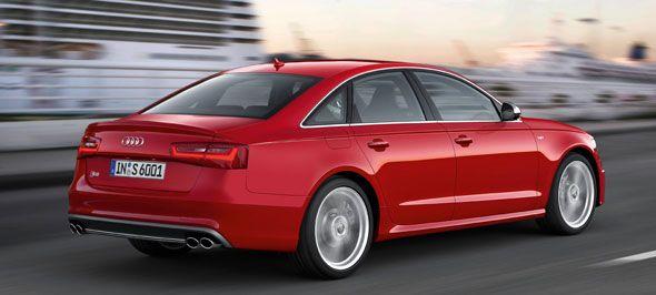 Nuevos Audi S6 y S6 Avant, la familia se completa