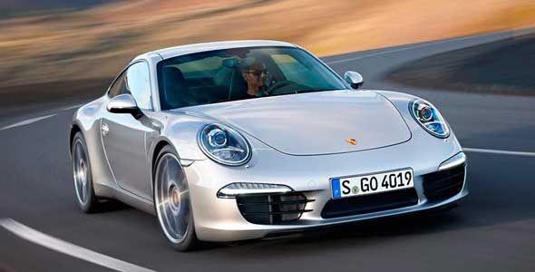 Los coches más deportivos de la primavera 2012, ¡en vídeo!