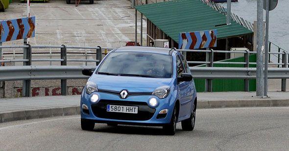 Renault Twingo: lo probamos