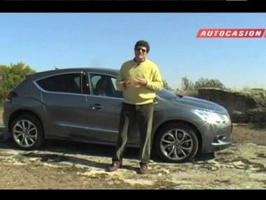 Citroën DS4 200 CV THP: lo probamos