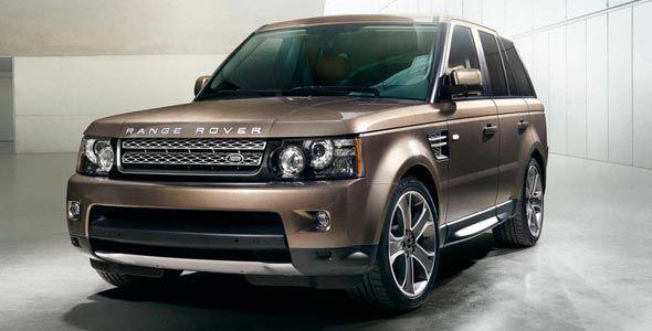 Land Rover lanza el Range Rover Sport SDV6