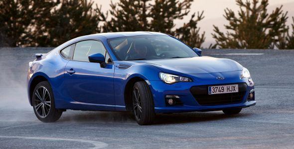 Los coches más novedosos de 2012