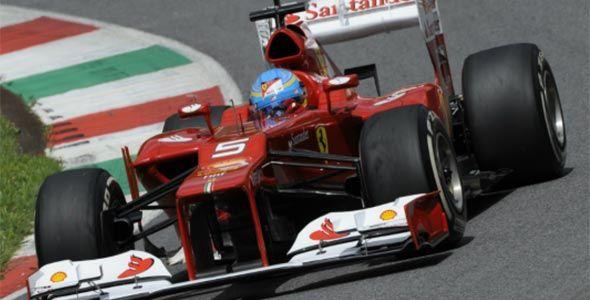 F1 GP de España: Alonso se la juega en casa