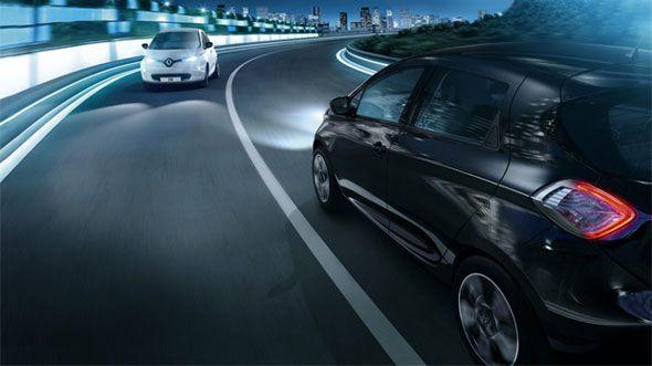 El Renault Zoe ya puede ser tuyo por 14.700 euros