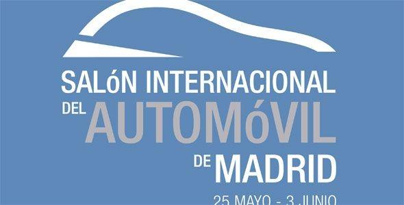 El Salón del Automóvil de Madrid abre sus puertas el 25 de mayo y cuenta con siete marcas
