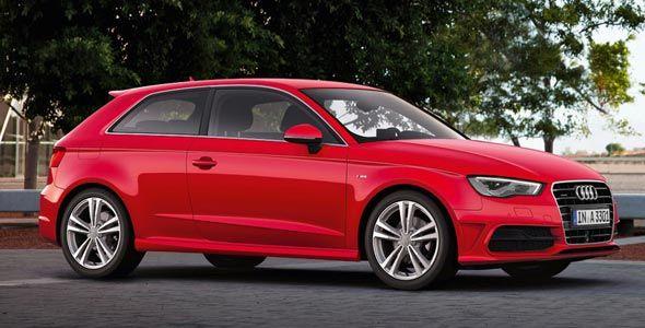 Audi A3: 11 millones de kilómetros de pruebas