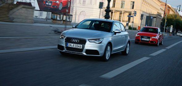 Audi lanza cinco paquetes opcionales para el A1