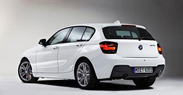 BMW mejora su gama  antes del verano
