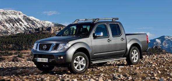 Nuevo Nissan Navara Platinum, el pick up civilizado