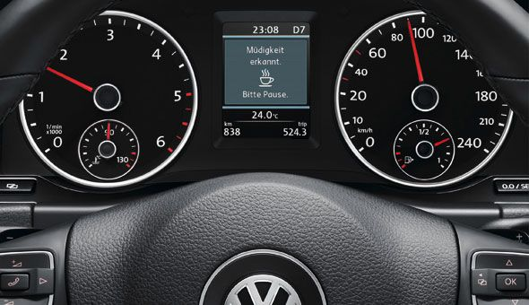Volkswagen introduce mejoras en casi toda su gama