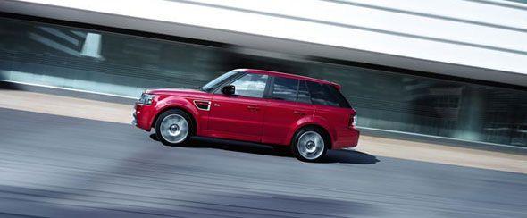 Range Rover Sport MY 2013, la bestia se dulcifica