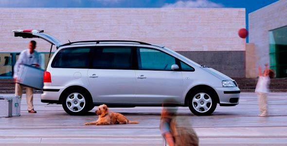 Los coches de segunda mano más baratos: familiares