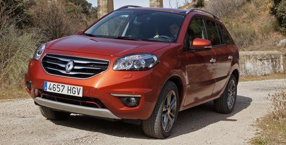 Renault Koleos 2.0 dCi 150 CV Privilege