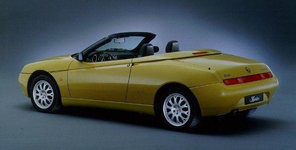 Los coches de segunda mano más baratos: descapotables