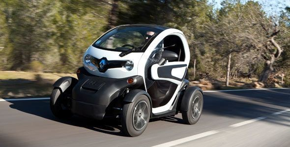 Los coches nuevos más baratos: micro