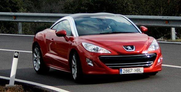 Los coches nuevos más baratos: coupés