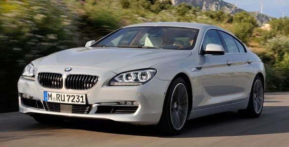 Todas las novedades de BMW en el Salón de Madrid