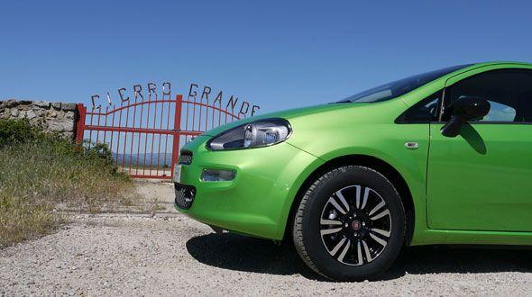 Descubre el nuevo Fiat Punto