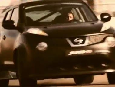Nissan Juke R: el monstruo llegará a los concesionarios