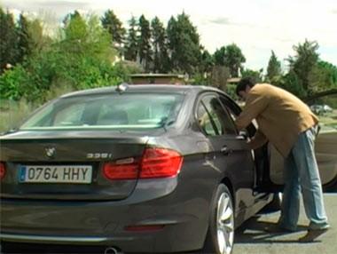 Probamos el BMW Serie 3 335i