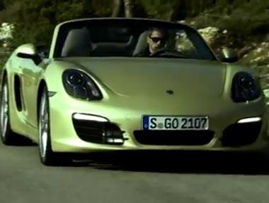Porsche Boxster S: un auténtico deportivo