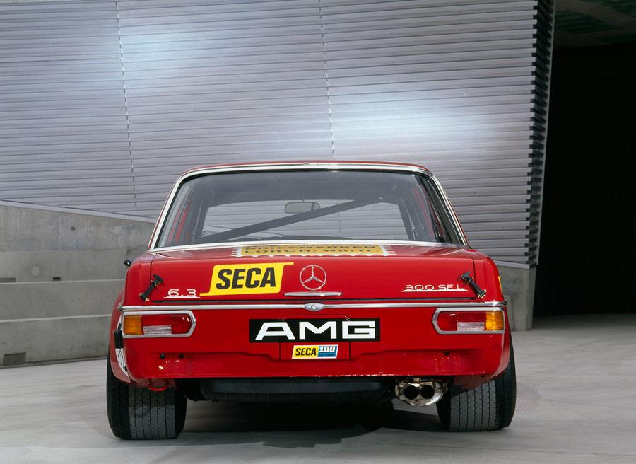 AMG 45 aniversario