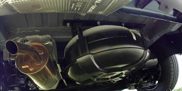 ¿Te compensa convertir tu motor de gasolina en uno de gas (GLP)?