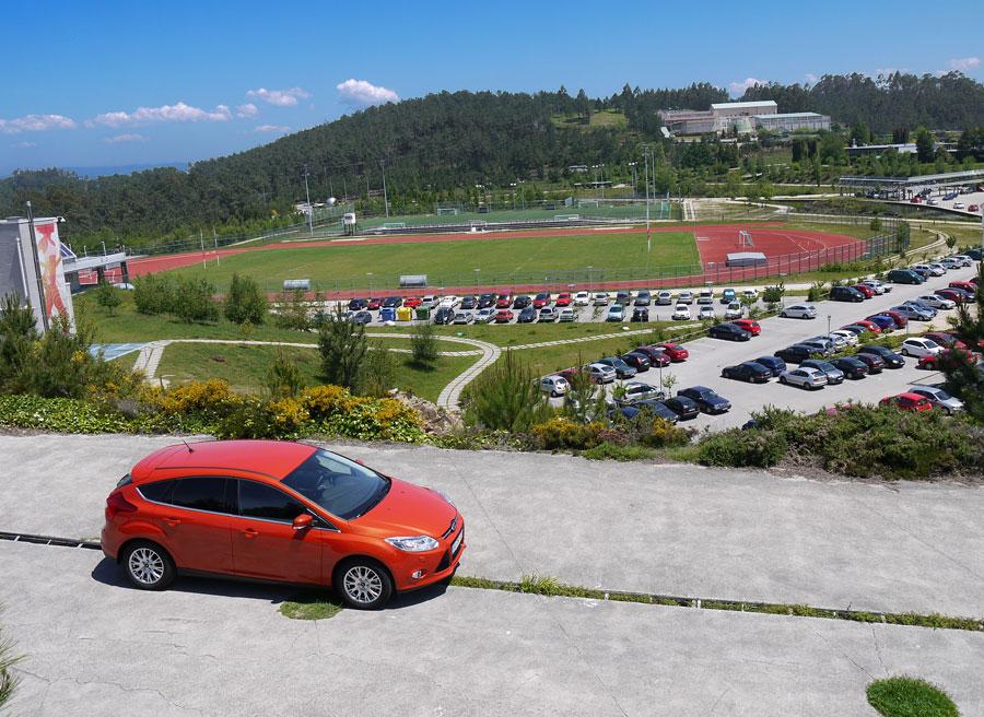 Ford Focus 2.0 TDCi 163 CV Titanium, CUVI, Rubén Fidalgo
