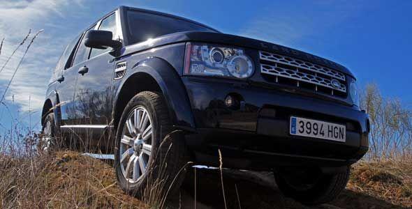 Land Rover Discovery 4: lo ponemos a prueba para ti
