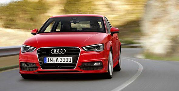 Nuevo Audi A3: calidad y tecnología