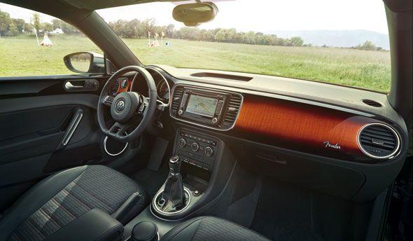 Volkswagen presenta 4 nuevos modelos en el Salón de Leipzig