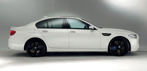 BMW M Performance Edition para M3 y M5, los más extremos