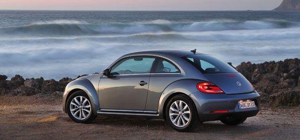Nuevo Volkswagen Beetle Beetlemanía: más equipamiento y 105 CV